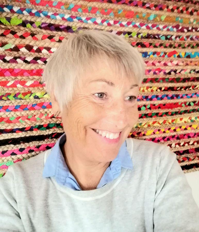 RitaYtterdahlUbel - Psicoterapeuta de Almeria