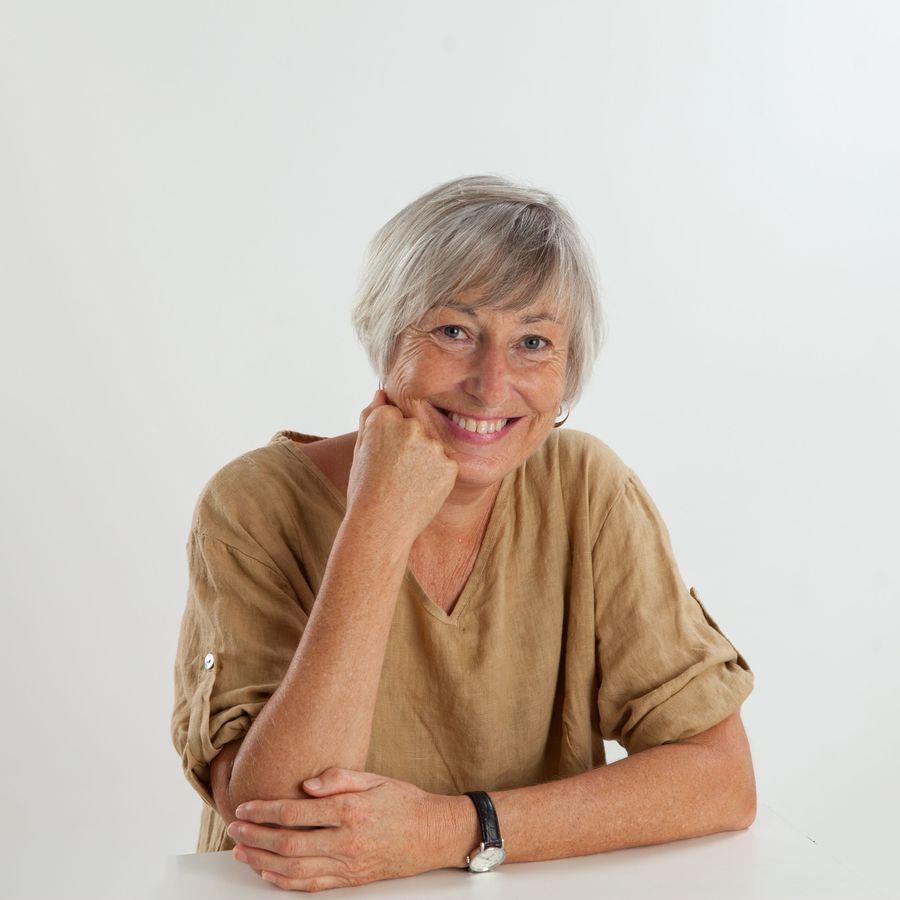 Rita Ubel Psicoterapeuta Gestalt Almeria